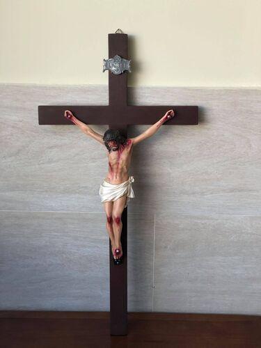 Crucifixo - Resina