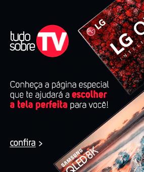 TV e Áudio
