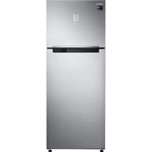 Geladeira/Refrigerador Samsung Duplex RT46K6261S8 Inox Look 453L