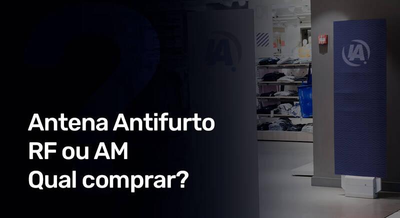 Antena Antifurto: Qual modelo comprar?