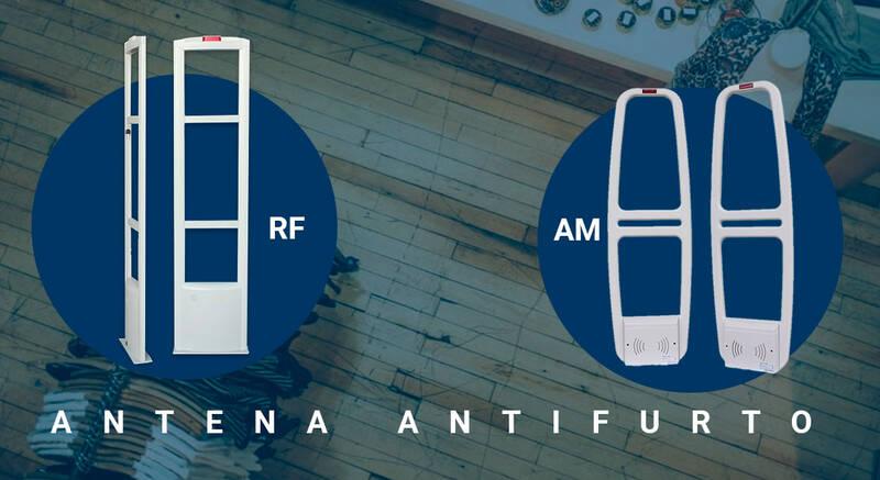 Sistema Antifurto ou Sistema EAS: qual a diferença?