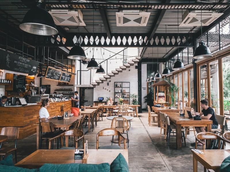 Sistema de pagers de restaurante