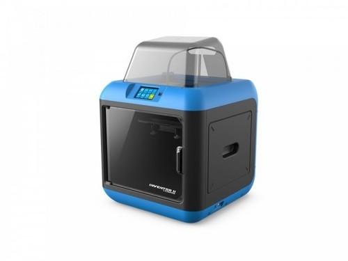 Impressora 3D Inventor II Flashforge