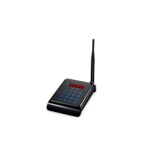 Teclado Chamador AX para Pagers
