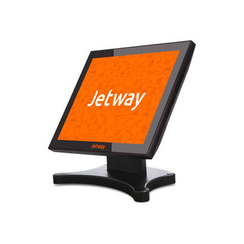 Monitor Touch Screen Jetway 15 pol. JMT-330