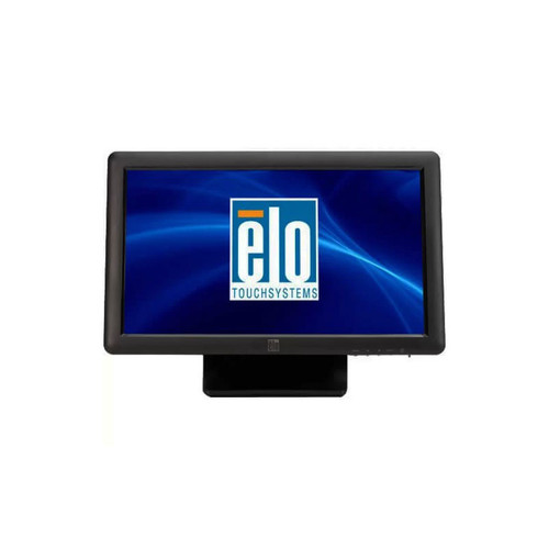 Monitor Touch Screen Elo Touch Solutions 15,6 pol. Widescreen ET1509L
