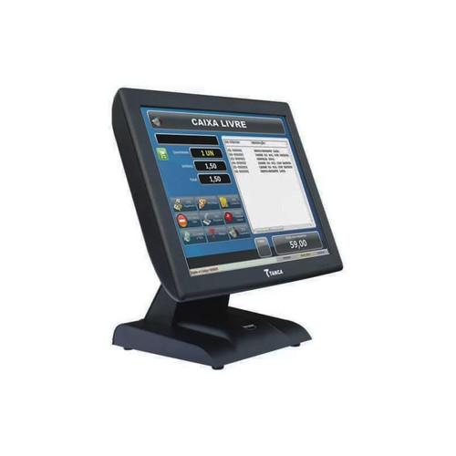 Computador Touch Tanca TPT-640 J1900 4GB SSD64GB