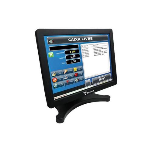 Monitor Touch Screen Tanca 15 pol. TMT-520