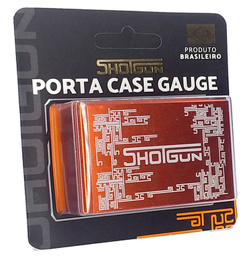 Porta Case Gauge - Shotgun