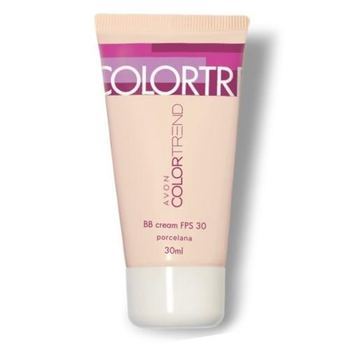Avon BB Cream Protetor FPS 30 | Porcelana