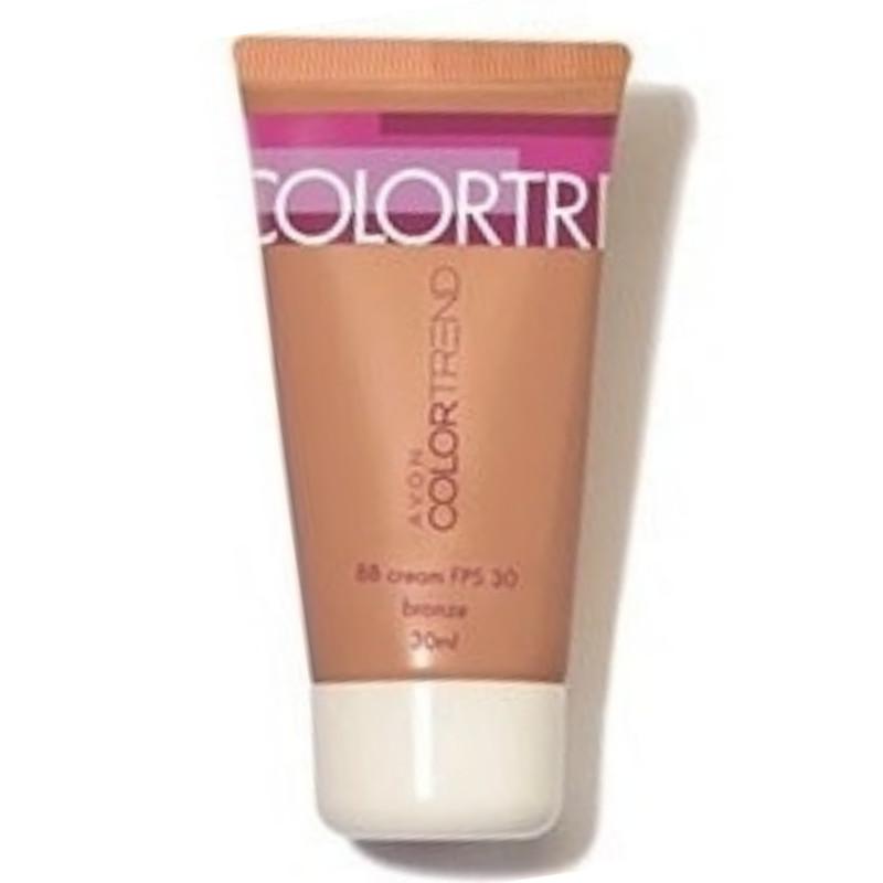 Avon BB Cream Protetor FPS 30 | Bronze