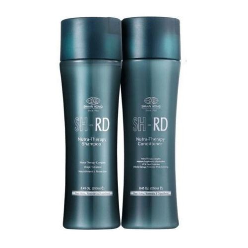 N.P.P.E. SH-RD Nutra Therapy Shampoo e Condicionador 2x250ml