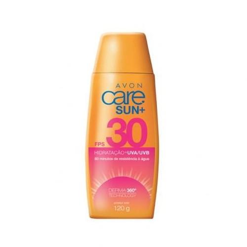 Avon Protetor Solar Care Sun Fps 30 - 120g